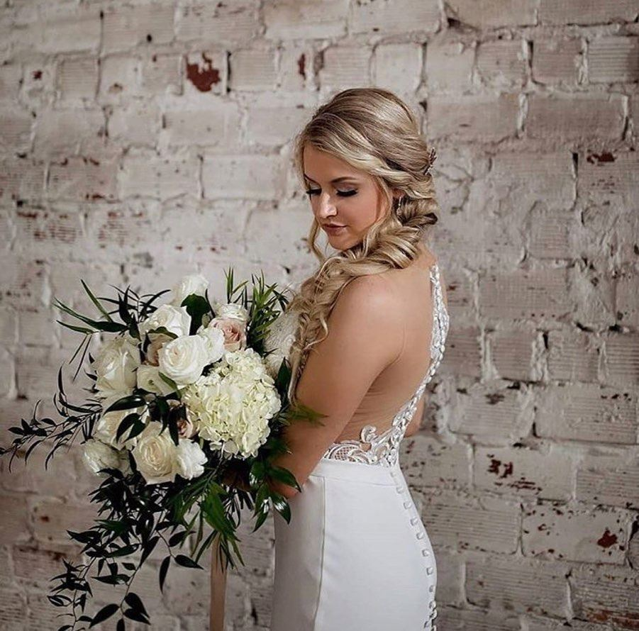 How to prepare for wedding dress shopping Image